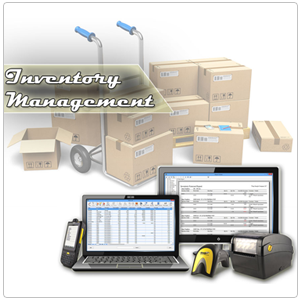 inventory management system, accounting software, inventory management software