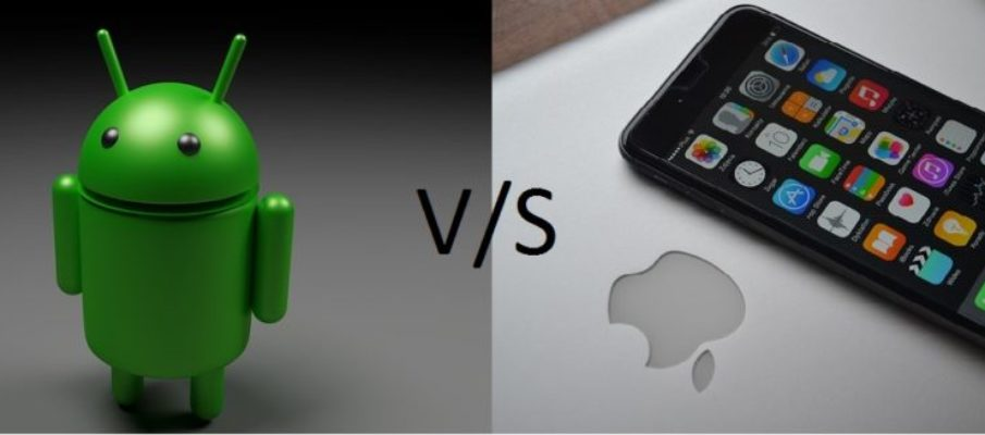 android vs iphone, android mobile phones, apple iphone 7, android or ios, apple or android, which one to buy
