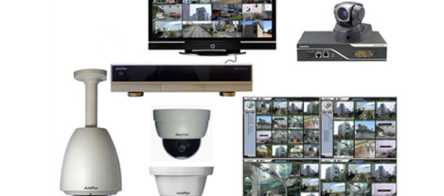 CCTV Camera Installation Services in Kolkata