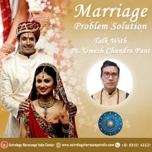Best Marriager Astrologer in Delhi