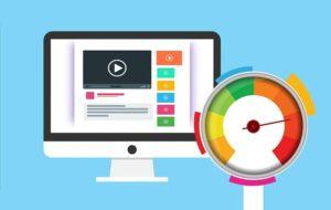 optimize webstie speed