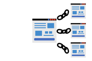 Backlinks from other site